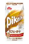 ピクニック カフェ・オ・レ 200ml