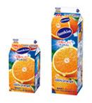 サンキスト 100%オレンジ