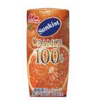 サンキスト 100%オレンジ 200ml